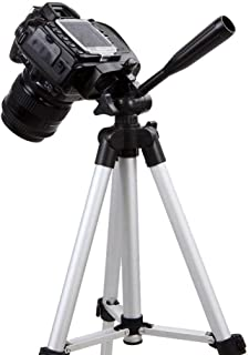 حامل ثلاثي متوافق مع كاميرا رقمية