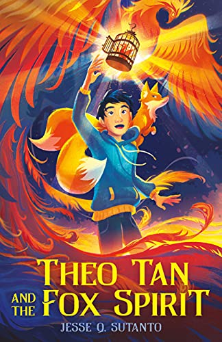 Theo Tan and the Fox Spirit