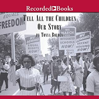 Tell All the Children Our Story audiobook cover art