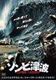 ゾンビ津波 [DVD] image