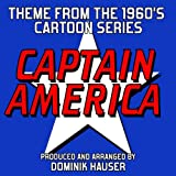 Main Theme (From 'Captain America' Cartoon Series)