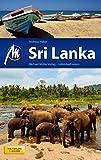 Sri Lanka Reiseführer Michael Müller Verlag: Individuell reisen mit vielen praktischen Tipps
