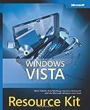 Windows Vista(TM) Resource Kit