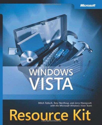 Windows Vista(TM) Resource Kitの詳細を見る
