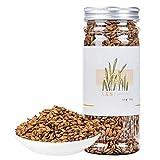 Organic Barley Tea,Roasted Herbal Tea Supplement,Sugar Free & Caffeine Free,Aid Digestion,Loose Weight,Burning Fat,Skin Care -200G