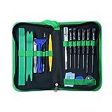 Kit 22 in 1 Best Tools BST-112 riparazione Smartphone Notebook Telefoni e altro
