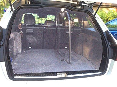 Guardsman Hundegitter und Kofferraum-Trenngitter für Mercedes C Klasse Kombi (2014 bis jetzt) #G1391B