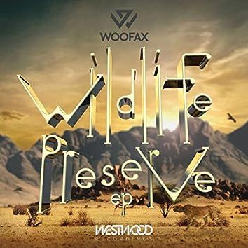Wildlife Preserve EP