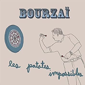 Bourzaï