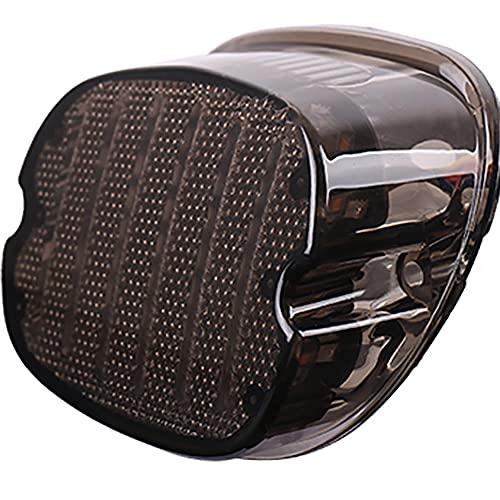WPFC Luz Trasera LED con Señal De Giro De Frenado para-Harley Dyna Road King Electra Glide Street Bob Touring 1 PCS