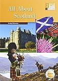 All about scotland 2 eso