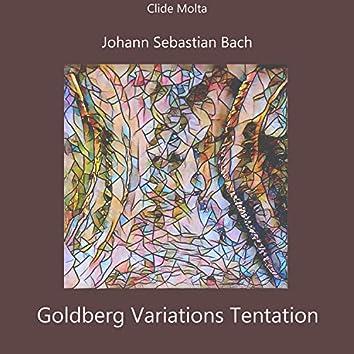 Bach: The Goldberg Variations in C Major, BWV. 988
