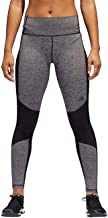 adidas Womens Believe This High-Rise 7/8 Soft Tights