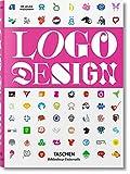 Logo Design - Edición Bilingüe: BU: Vol. 1 (Bibliotheca Universalis)