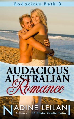 Audacious Australian Romance (Bodacious Beth Book 3) (English Edition)