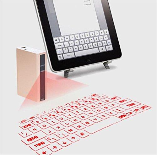 ELEGENCE-Z『プロジェクションキーボード』