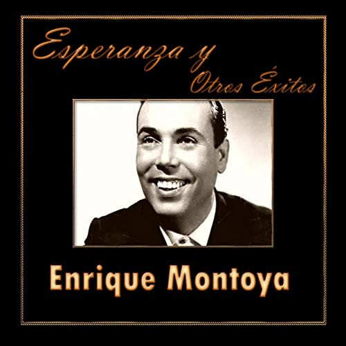 Enrique Montoya