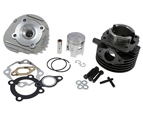 Kit cylindre Polini - En fonte grise - Sport - 75 cm³ - 47 mm - Pour Vespa PK 50, Special 50, XL 50