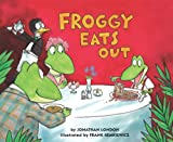 Froggy Eats Out (English Edition)