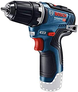 Bosch Professional 12V System sladdlös borrskruvdragare GSR 12V-35 (utan batteri och laddare, i kartong)