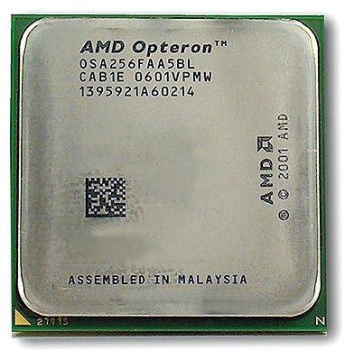 HP AMD Opteron 6220 - Procesador (Socket G34 (1944), 3 GHz, AMD Opteron, 115 W, 71.7 °C)