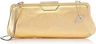 PICARD Bag For Women,Gold - Baguette Bags