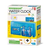 4M- Green Science Reloj de Agua, Multicolor (403411) , color/modelo surtido