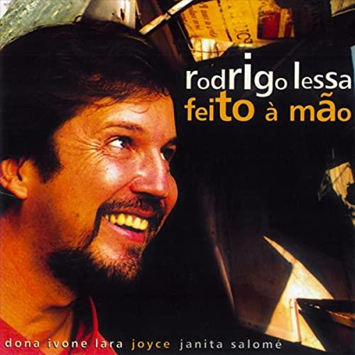 Meu Fraco É Perfume (feat. Rogério Souza, Lula Galvão & Luis Louchard)