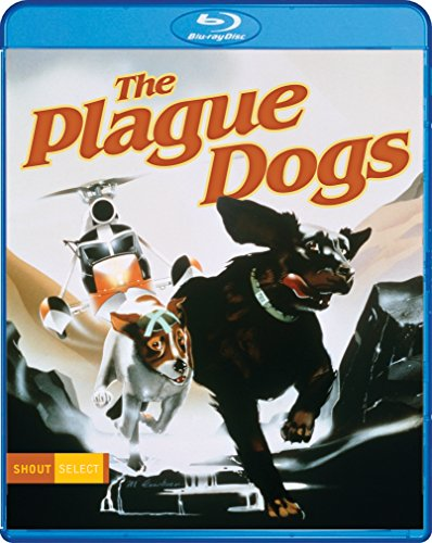 The Plague Dogs [Blu-ray]