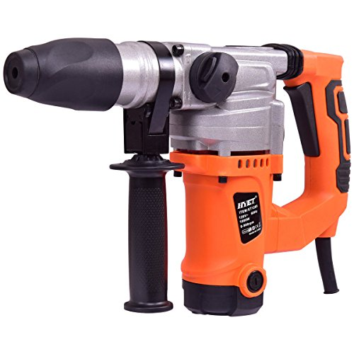 Goplus Electric SDS Rotary Hammer Drill