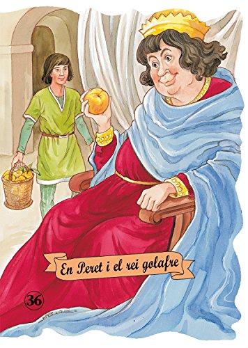 En Peret i el rei golafre (Encunyats clàssics)