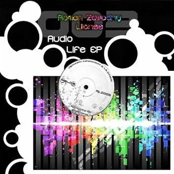 Audio Life EP