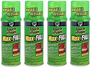 Best max fill touch n foam Reviews
