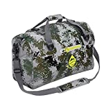 Skog Å Kust DuffelSak Waterproof Duffel Bag | 60L DigiCamo