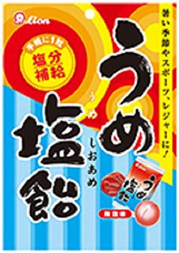 ライオン菓子『うめ塩飴』