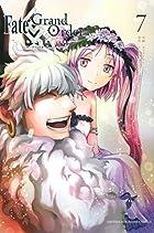 Fate/Grand Order -turas realta- 第07巻