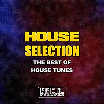 House Selection (The Best Of House Tunes)