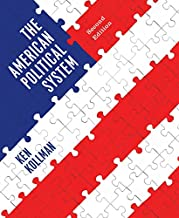 The American Political System, 2nd Edition
