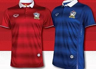 thailand national football jersey