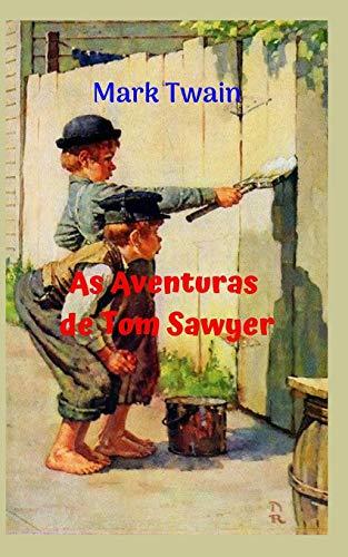 As aventuras de Tom Sawyer: História de vida de um menino extremamente intrépido, extrovertido e inteligente, cheio de aventuras malucas y trágicas.