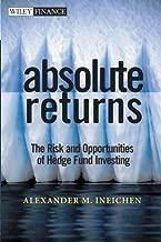 Best absolute return hedge fund Reviews