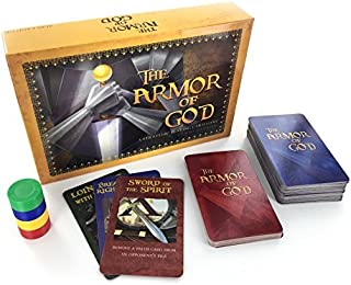 Armor of God Game