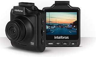 Câmera Veícular Full HD Intelbras DC 3101 Preto
