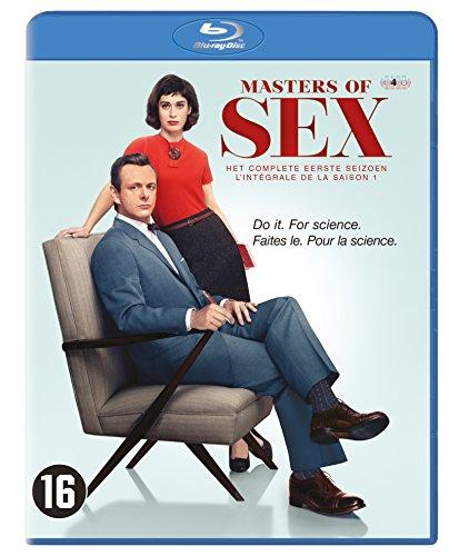 Masters of Sex - Intégrale saison 1