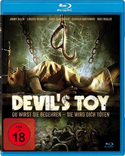 Devil's Toy - Du wirst sie begehren - sie wird dich töten