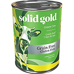 Solid Gold Green Cow Grain-Free