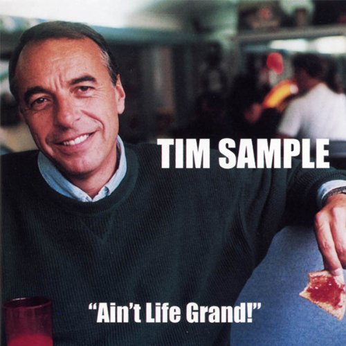 Ain't Life Grand audiobook cover art