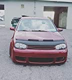 Car Hood Bra in Diamond Fits VW Volkswagen Golf 4 IV MK4 1999 2000 2001 2002 2003 2004 2005 99 00 01 02 03 04 05