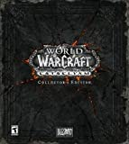 World Of Warcraft Cataclysm Collectors Edition Pc by Activision Blizzard