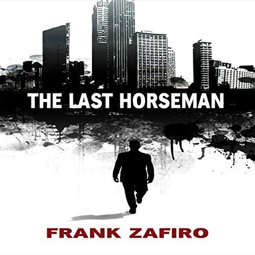 The Last Horseman cover art